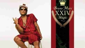 Bruno Mars - Chunky